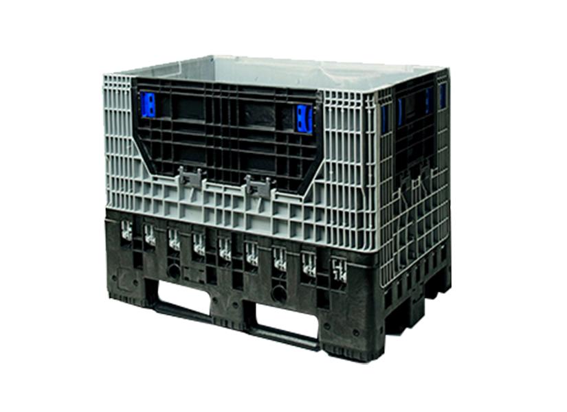 Caixas plásticas: solução logística ideal para quem quer economia e durabilidade